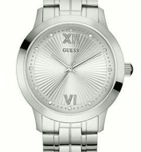 Новые часы Guess женские