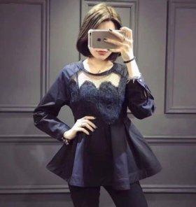 Рубашка - новая