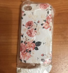 Чехол на iPhone 4G и 4S