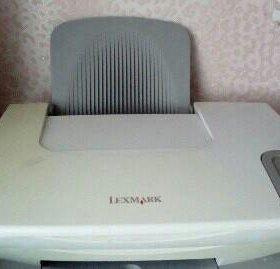 3в1 сканер,принтер,ксерокс.