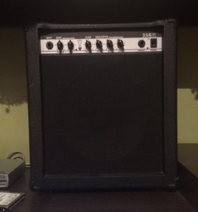 Гитарный комбик 35 watt