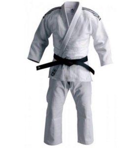 Кимоно для дзюдо ADIDAS CHAMPION