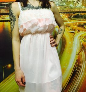 Платье 40-42