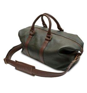 Кожаная сумка Hadley Greenwood