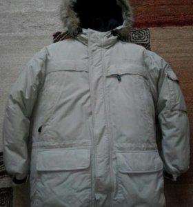 Зимняя мужская куртка Охара.