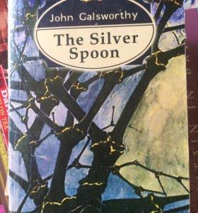 John Galsworthy-The Silver spoon