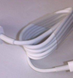 Оригинальный кабель для iPhone 5-6-7