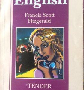 F.S.Fitzgerald-Tender is the night
