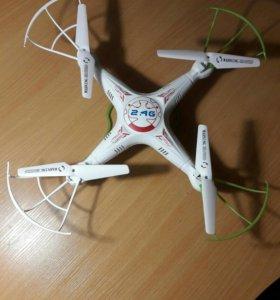 Квадрокоптер X5c