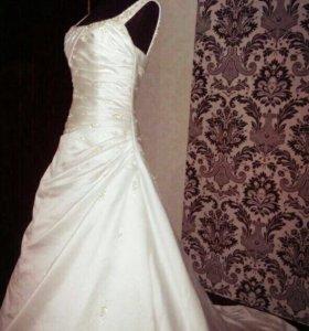 Прокат свадебных платьев от 3 до 7 тысяч