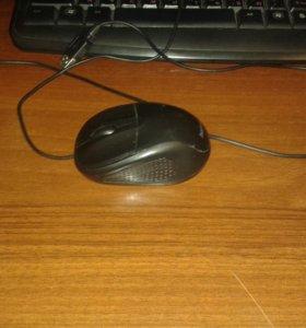Продам мышку для компьютера проводные