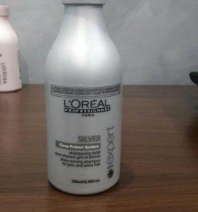 Шампуни l'oréal