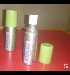 Спрей- освежитель полости рта с запахом мяты
