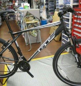 Горный велосипед GT Aggressor Sport