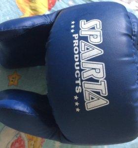 Шлем спарта Sparta