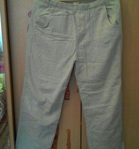 Джинсы и брюки 50-52р