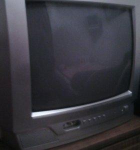 Jvs телевтзор.