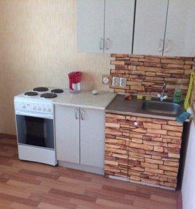 Квартира в Московском МКР