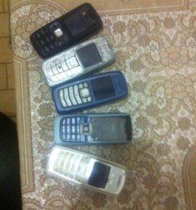 Nokia любой 500