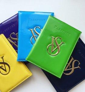Обложки для паспорта Victoria Secret