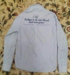 Мужская рубашка Jack & Jones размер M