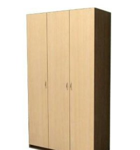 Шкаф трехстворчатый ОЛИВИЯ