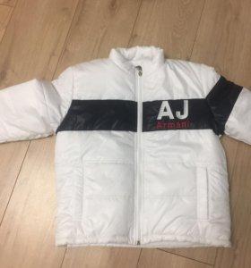 Куртка детская (синтепон)