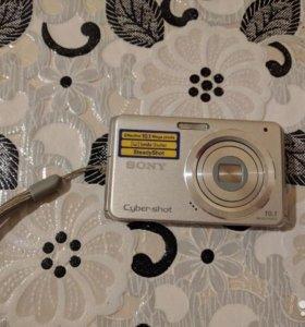 Фотоаппарат Sony cyber-shot dsc-w180