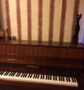 Фортепияно (пианино) Zimmermann