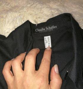 Claudia Schiffer платье рубашка оригинал