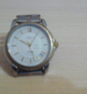 Оригинальные швейцарские часы Tissot ballade