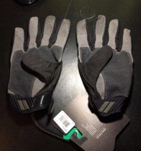 Перчатки велосипедные fox racing digit