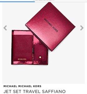 Подарочный набор Michael Kors