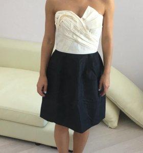 Платье Alan manoukian