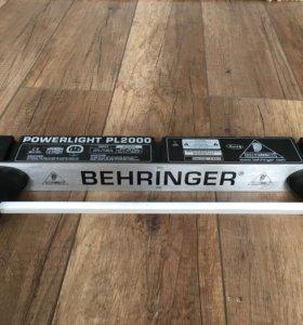 Сетевой распределитель Behringer Powerlight PL2000