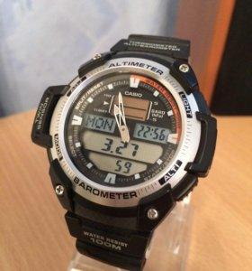 Casio SGW-400