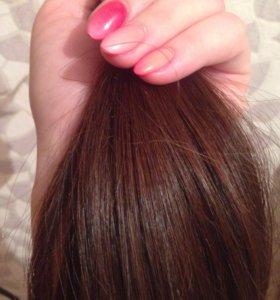 Волосы славянка б/у