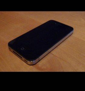 Айфон 4.