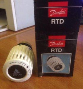 Термоголовка Danfoss RTD 3100