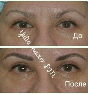 Перманентный макияж Long- Time-Liner