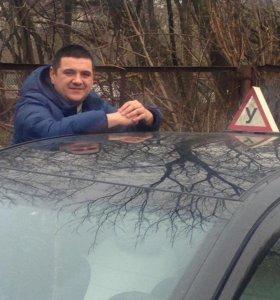 Автоинструктор Вождение МКПП