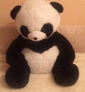 Плюшевая панда 90см 🍓