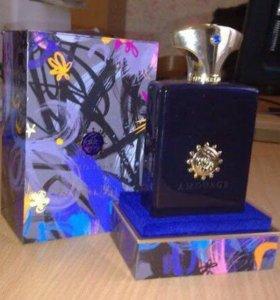Элитный арабский мужской парфюм Amoage