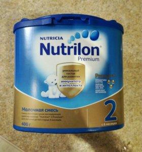 Nutrilon Premium 2