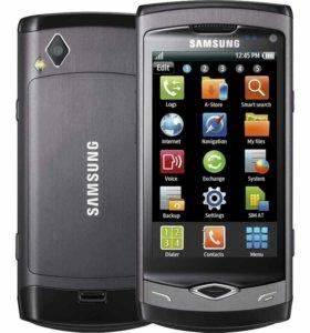 Samsung s8500 быстрым скину цену