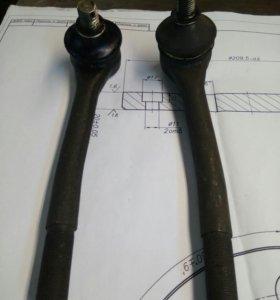 Рулевые наконечники Нива ВАЗ 2121