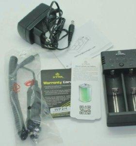 Зарядка для батарей