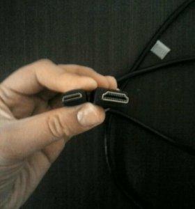 HDMI на mini HDMI