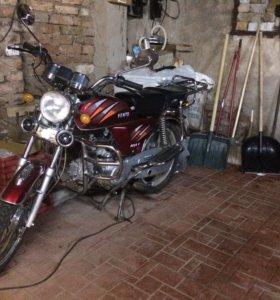 Мопед Vento Riva 2 110cc