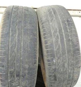 Летняя рещина Bridgestone 205/60r16